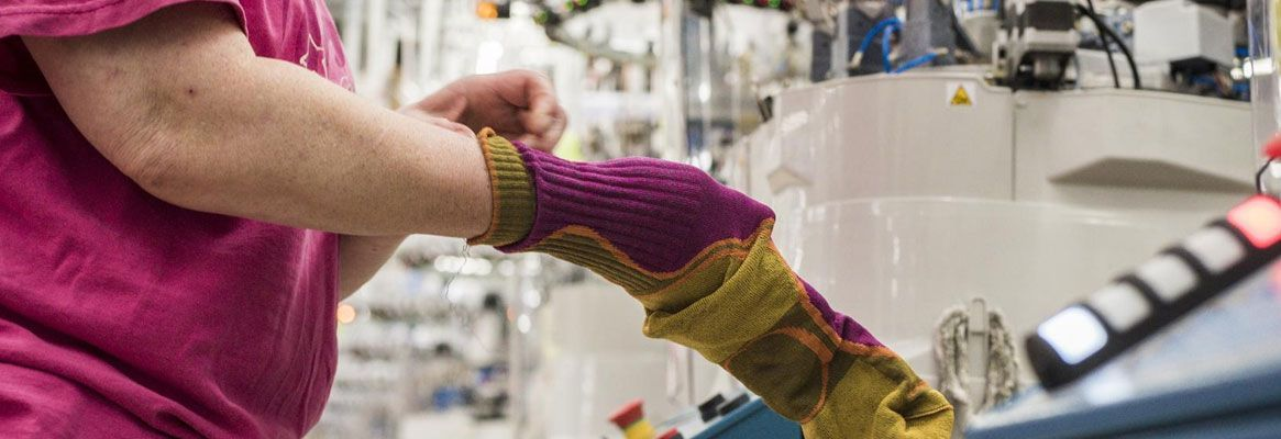 Socks and its Manufacturing