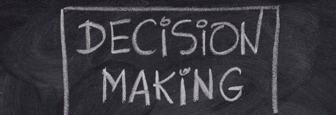 Decision Making Tools: Part II
