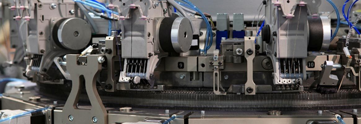 Developments in Weaving Machinery in the Changing World of Fabrics