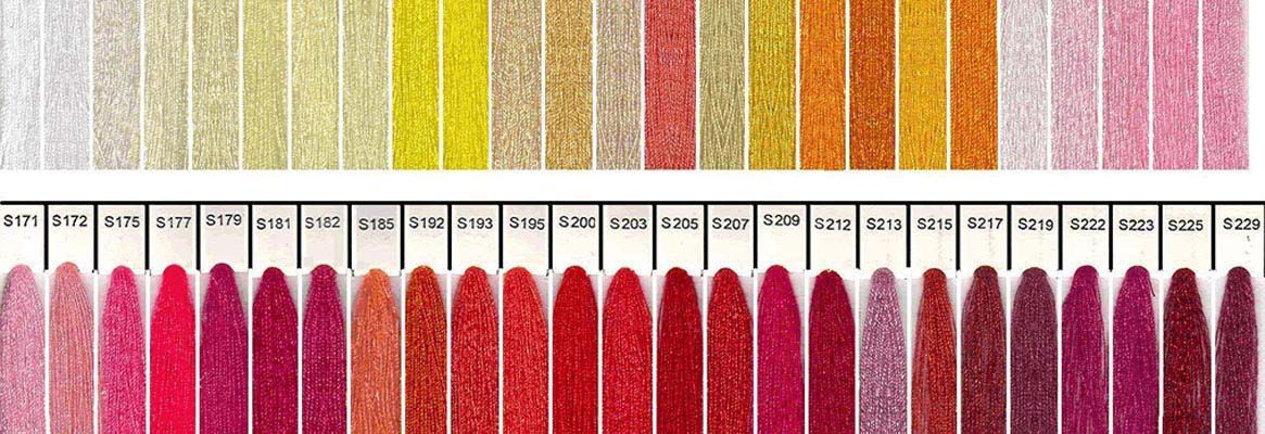 An Overview about Usage of Dyes in Textile Industry
