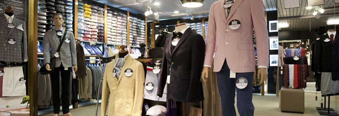 Creating Focal Points in Your Retail Display