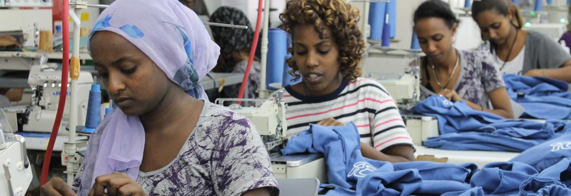 Ethiopian Apparel Industry expects bright future