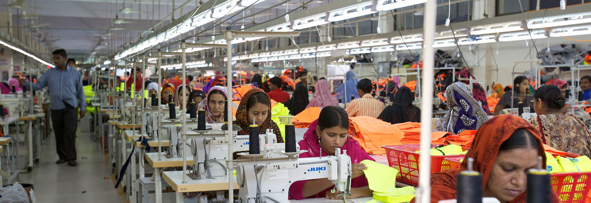 A Study on Quality of Work Life of Employees in Textile Industry