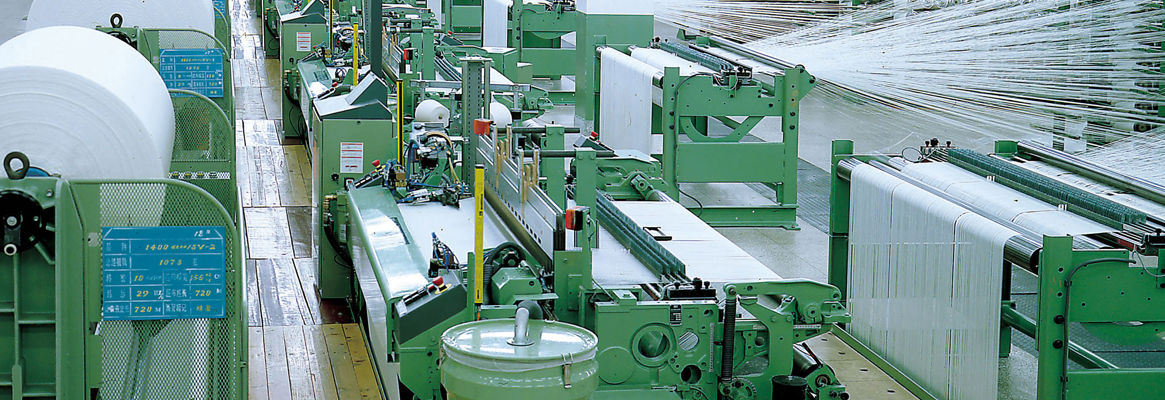 Review of Textile Machinery in Year 2010
