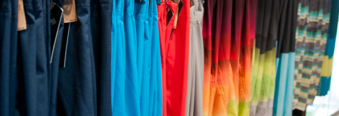 Looking Back: A kaleidoscopic view of the Global Apparel Industry