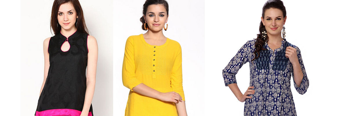 Development of Designer Kurta for College Going Girls and Assessment of Its Preference