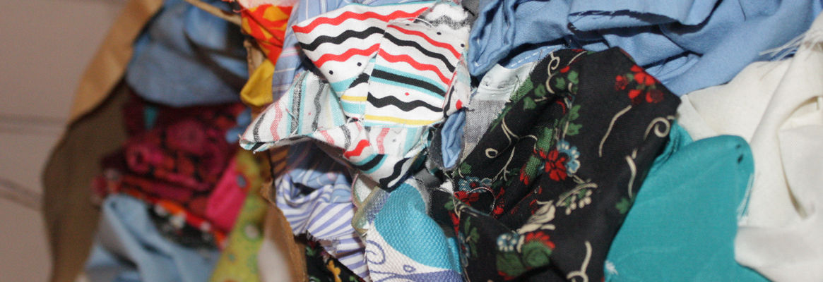 Analysis of Wastage Caused by Fabric Defects