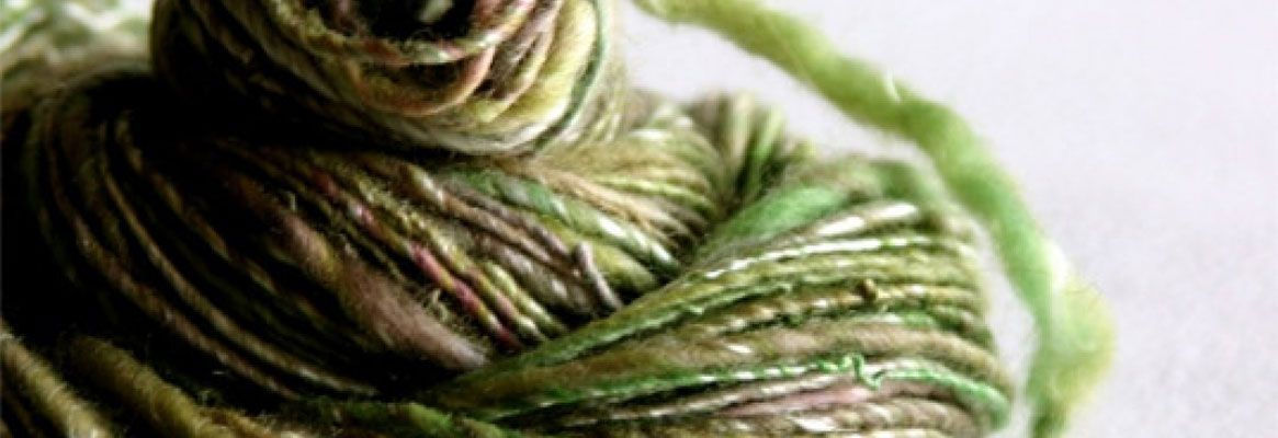 Creating a Global Vision for Sustainable Textiles