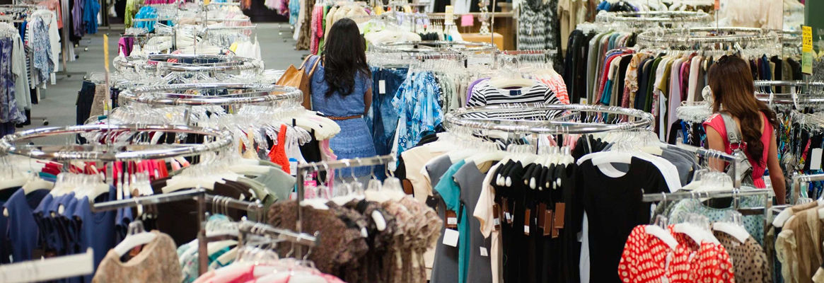 Apparel shopping in the BRIC Countries - 2011 & beyond