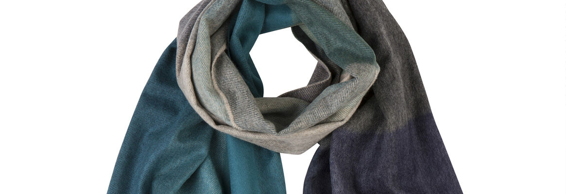Cashmere Scarf: A Big Must-Have