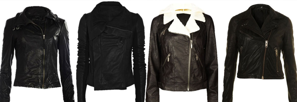 Go out in Style with Leather Jackets