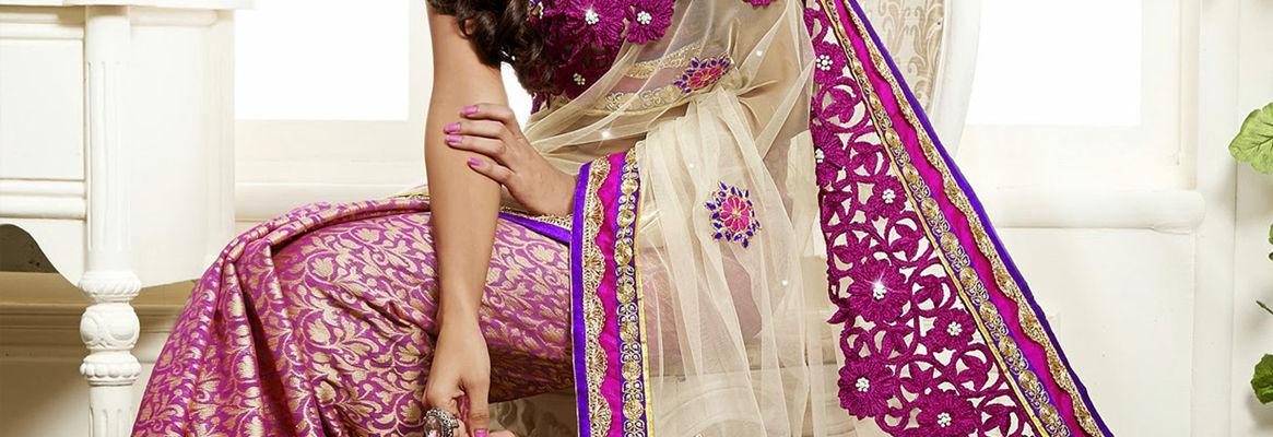 Saree Trends to Watch Out for in 2011