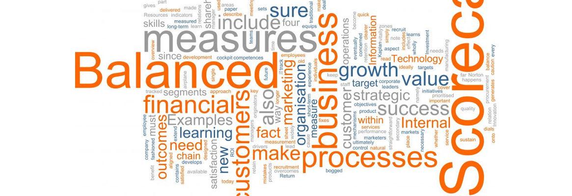 An Introduction to the Balanced Scorecard Management Framework