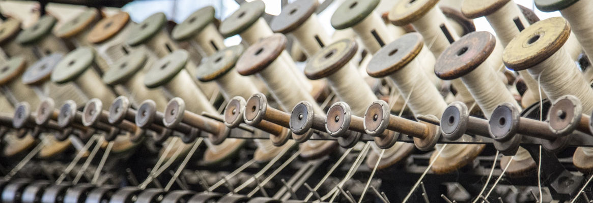 Outlook for the Textile Industry