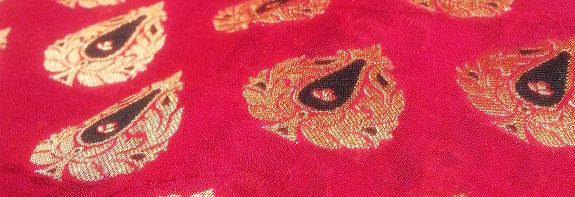 Overview of Banaras Fabrics