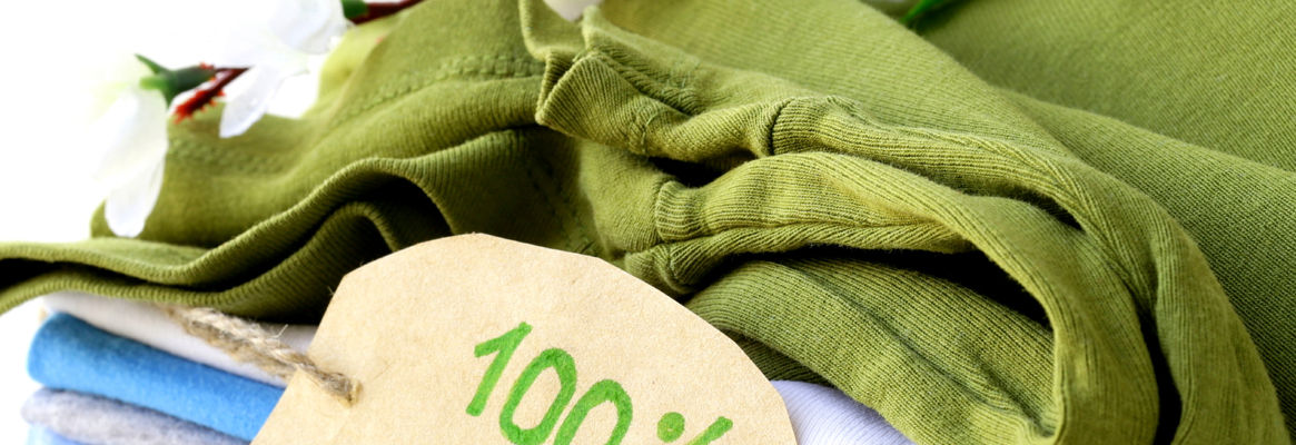 Green Solutions and Sustainability in Textile Industry