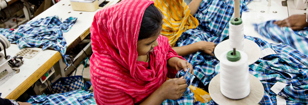 India's Role in Global Textiles