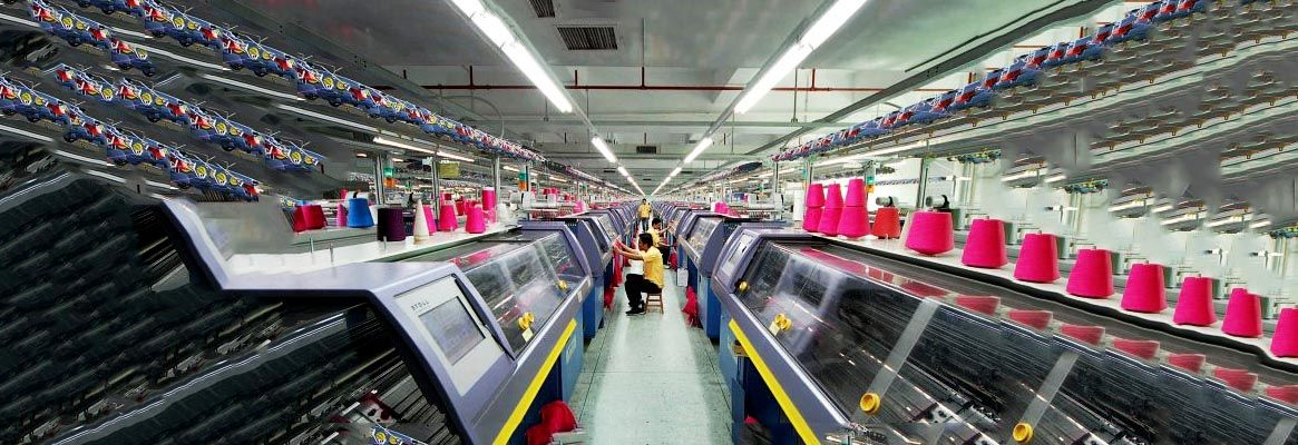Lead Time Management in the Garment Sector of Bangladesh: An Avenue for Survival and Growth