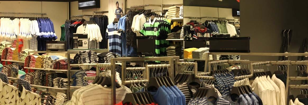 Designers and Retailers Fret over Mandatory Excise Duty on Branded Clothes