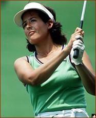 Women's Golf Apparel Has Come a Long Way