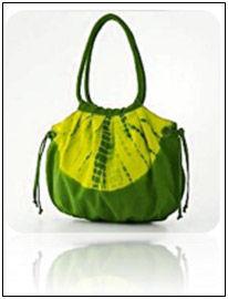 Tie & Dye-The Evergreen Art