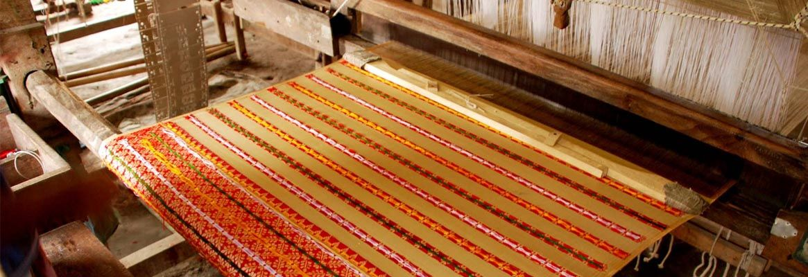 A Study of the Working of the Handloom and Textile Sector of Assam