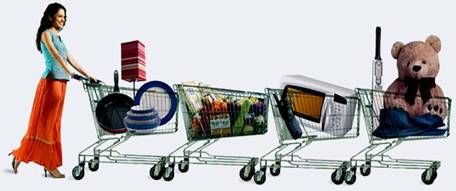 Women in Retail: Necessity or Substitute