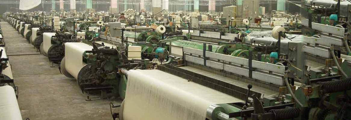 Growth of Textile Industry in India & China: Learning for India