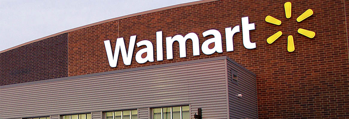 Views from the clothing sector on Wal-Mart