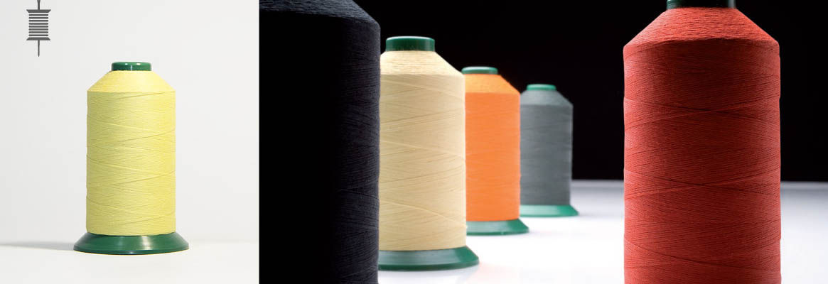 Sewing Threads & their Technical Applications