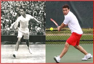History Of Tennis Apparel Men S Women S Tennis Apparel Tennis Apparel History Fibre2fashion