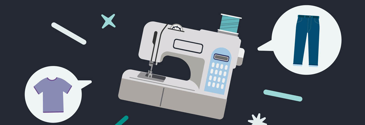 Logistics for Apparel Makers - trends, opportunities & challenges