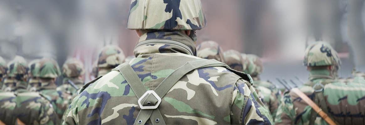 Defense Textile & Camouflage Fabrics