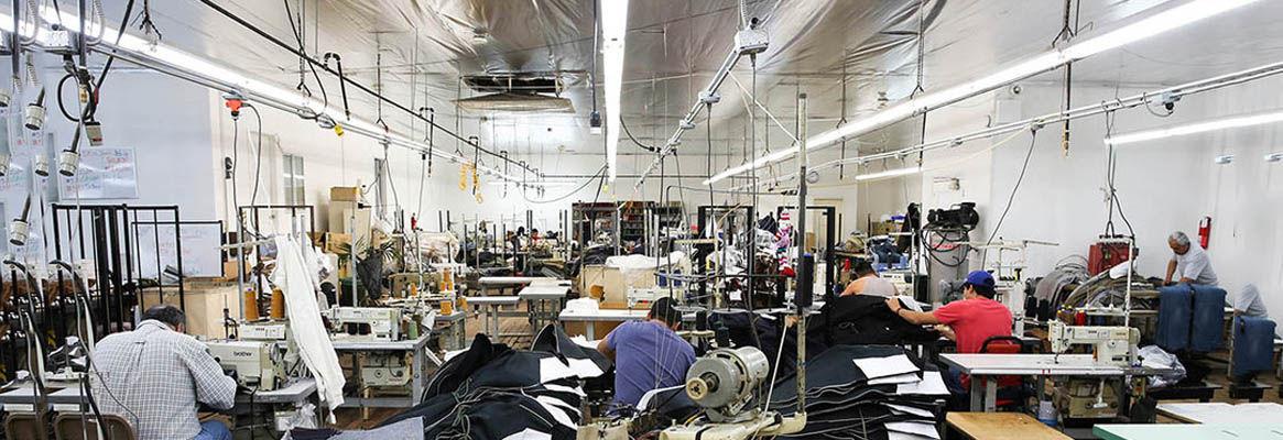 Apparel manufacturer - A niche market in the global trade market