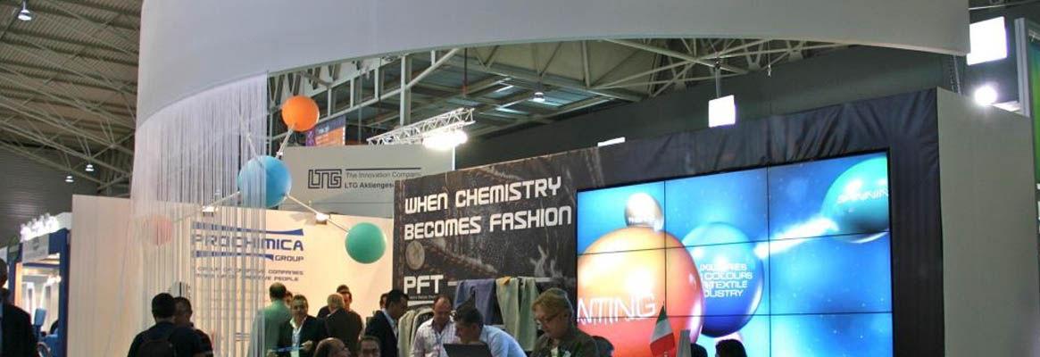 ITMA 2011 - Curtain Raiser -1