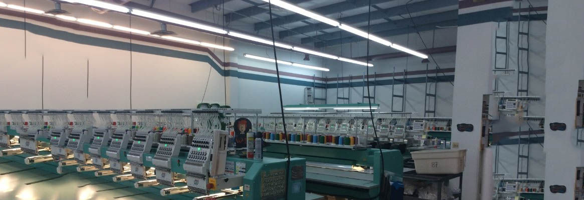 Quality Control of Apparel Products