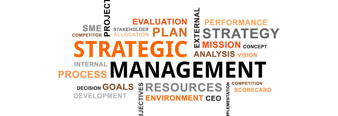 Strategic Management Process - The Building Stage