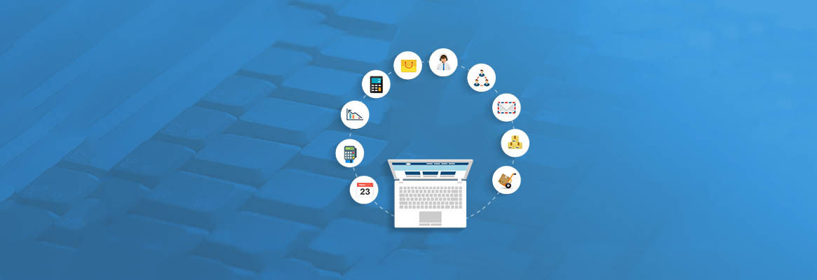 Retail Management Software Solutions for Multiple Functions