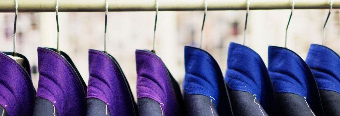 Global Apparel Industry at a ''Tipping Point''