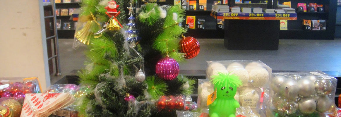 Will retailers have a 'Merry Christmas' this year?