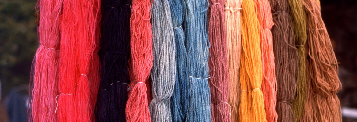 No or Low Salt Dyeing: Is It Possible???