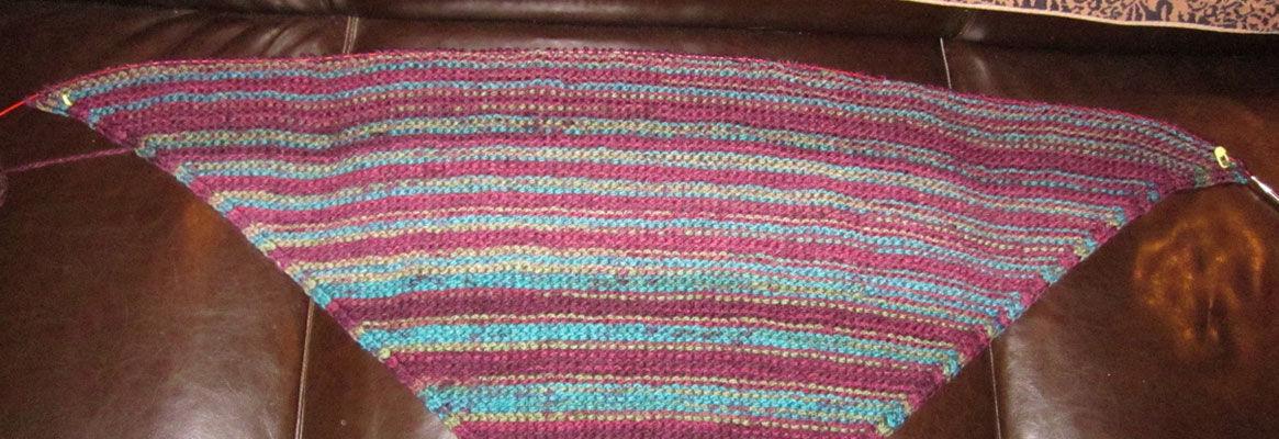 Elements of Circular Knitting