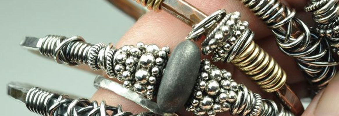 'The Indian Charm' India to become the 3rd biggest market for men's jewellery