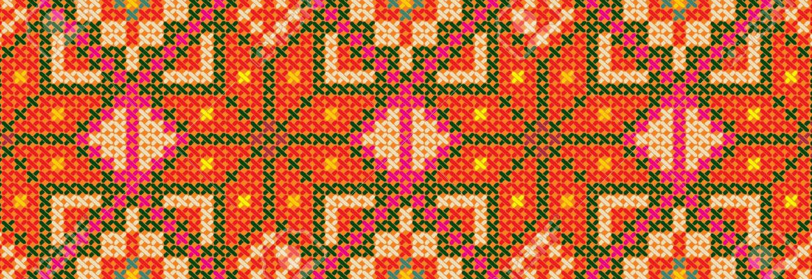 Finnish Embroidery