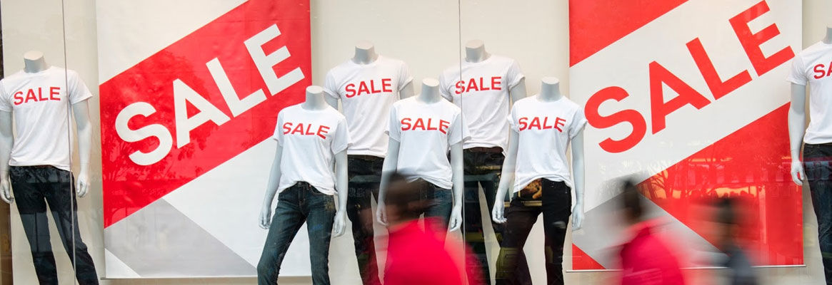 Comprehending Retail's Silent Salesmen