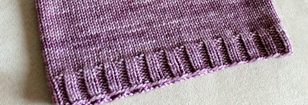 Development of Anti-Shrink Treatment on Cellulosic Knits Part - 1