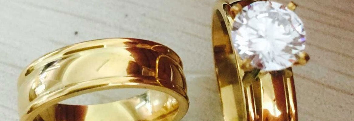 Gold and Diamond Jewellery - A Glittering Combination for Men and Women