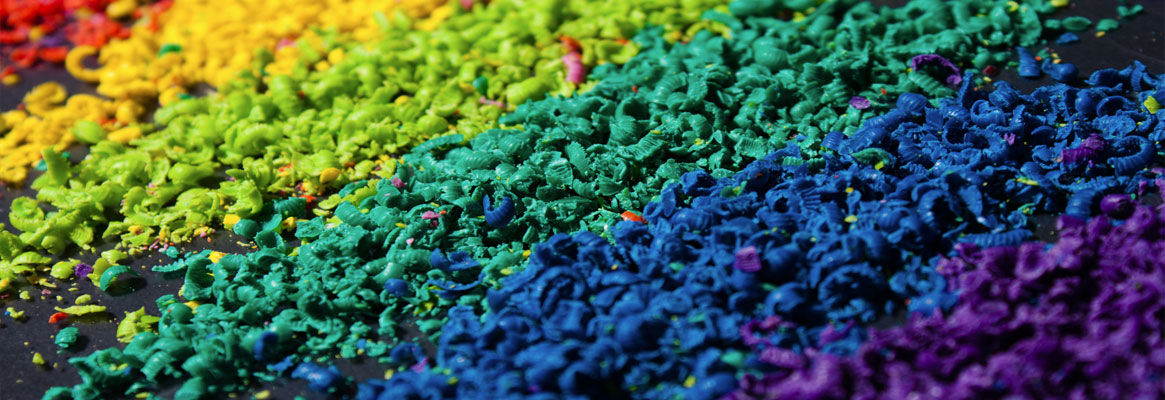 An Overview of Dyes & Pigments Industry