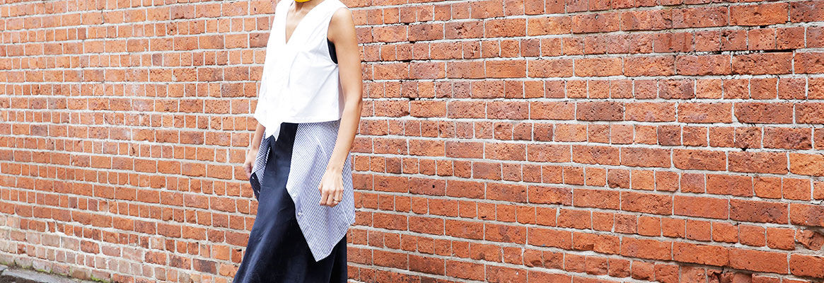 Woven with Love organic clothing trends enter a new era