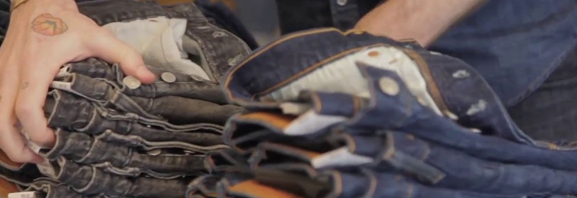 How Denim Made Its Way in India